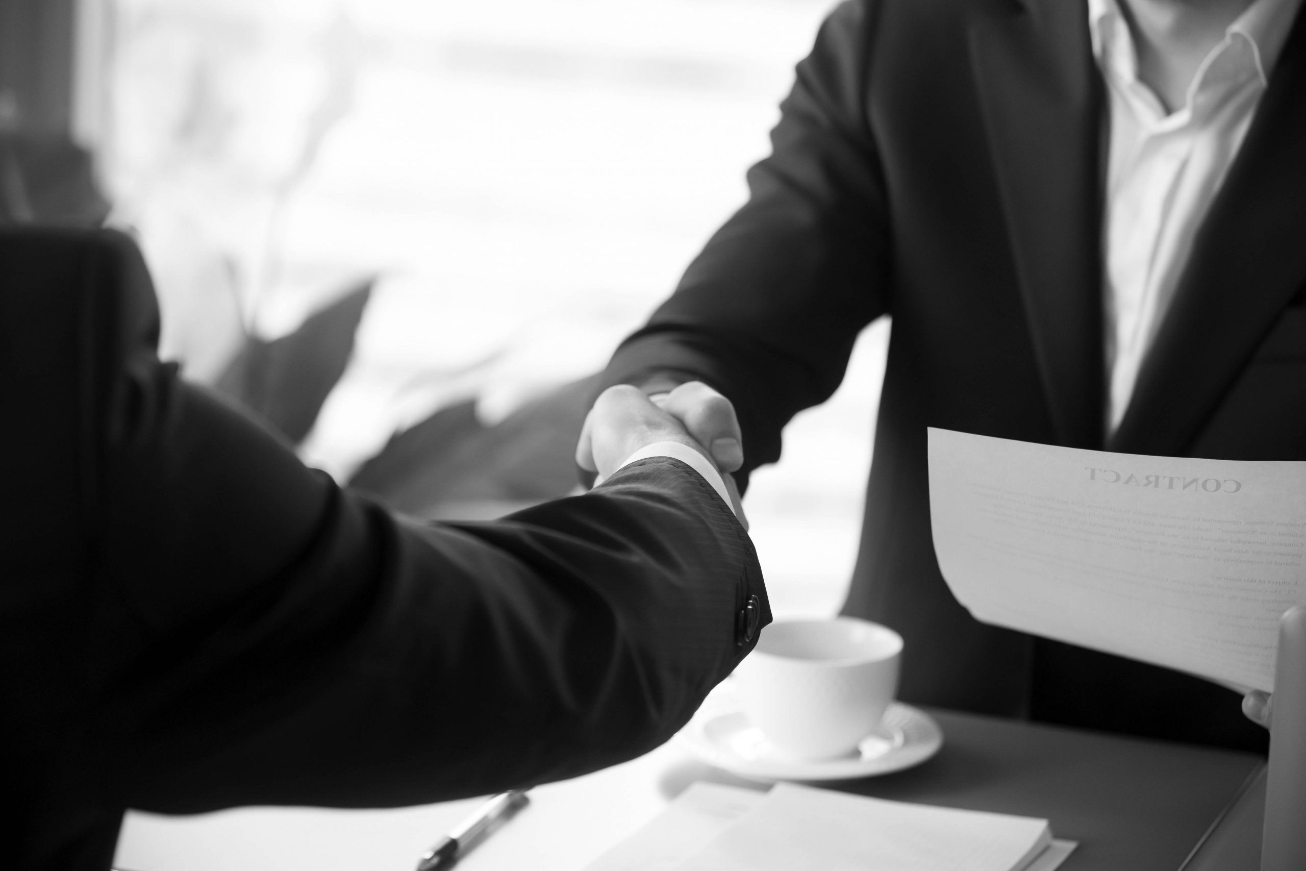 How Business Transition Planning Protects Both Franchisors and Franchisees